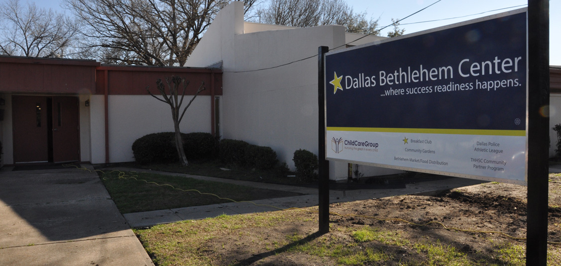 Dallas Bethlehem Center