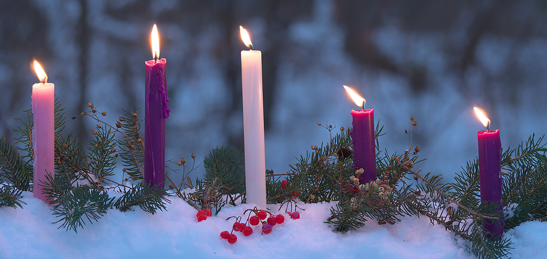 5th Sunday of Advent